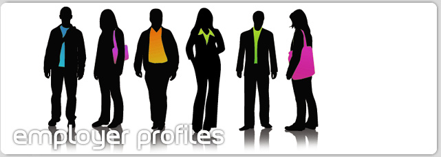 Employer profiles