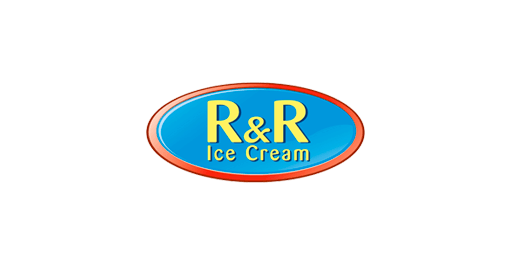 R&R Ice Cream Logo